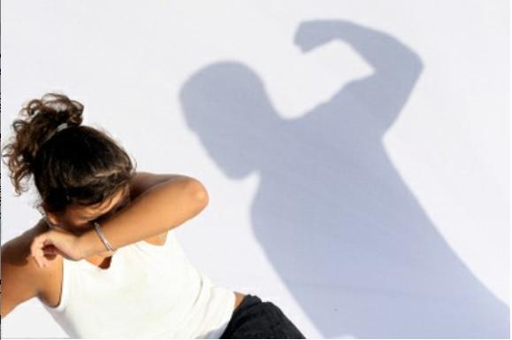 Violencia contra la mujer 1