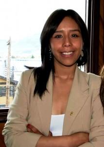 Aracely Leuquen