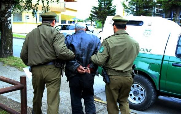 Homicidio Puestero Coyhaique Alto