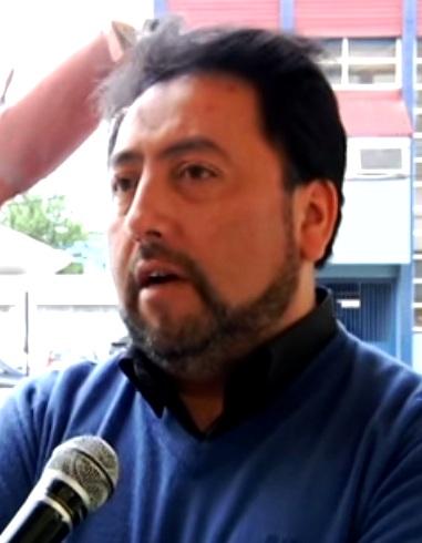 Ulises Velasquez Arteaga