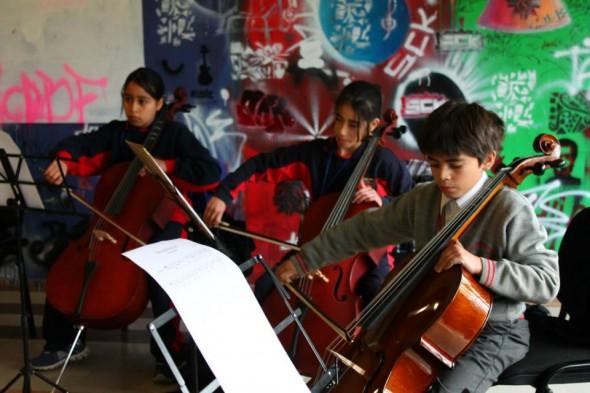orquesta sinfonica municipal de coyhaique facebook