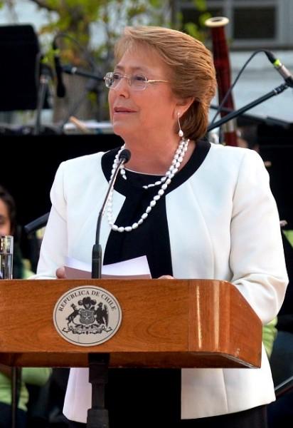 Bachelet Adimark