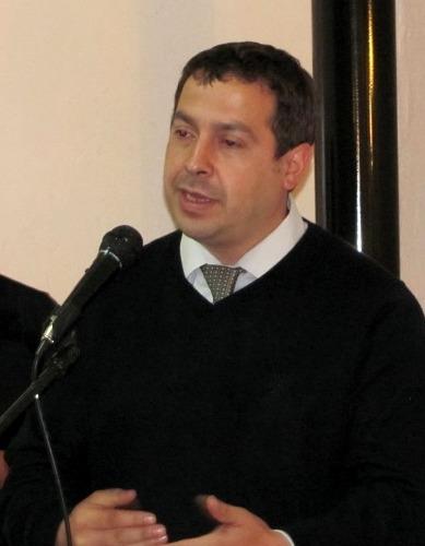 Cesar Gomez, director Sence