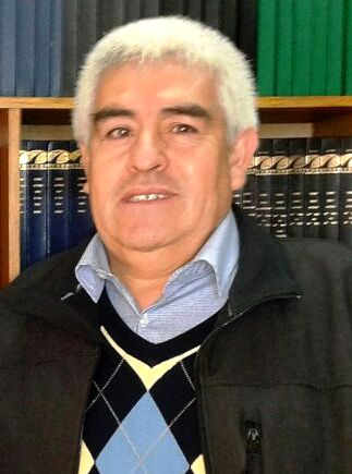 Ex alcalde (s) Ricardo Ibarra