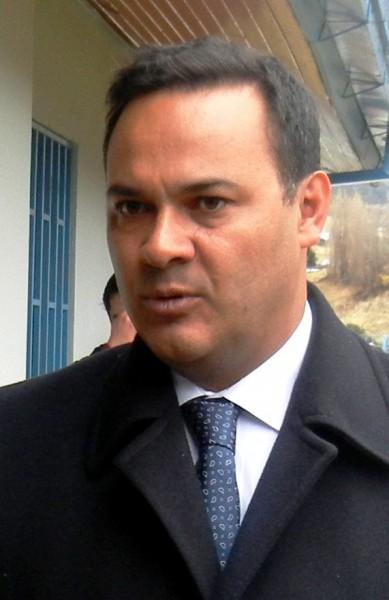 Marcelo Castillo, abogado