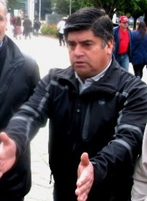 Misael Ruiz