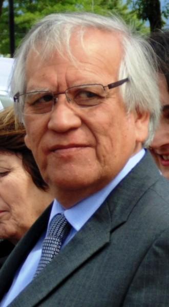Seremi de Gobierno Jorge Díaz Guzman