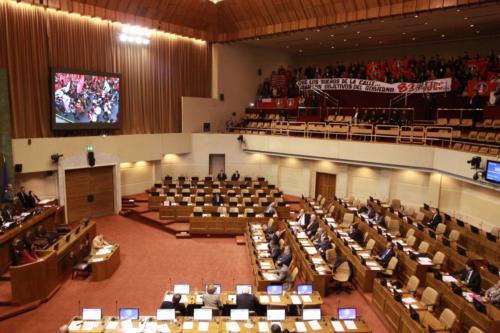 sala Diputados