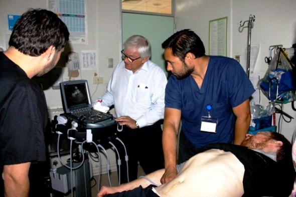 Ecotomografo Hospital Coyhaique 1