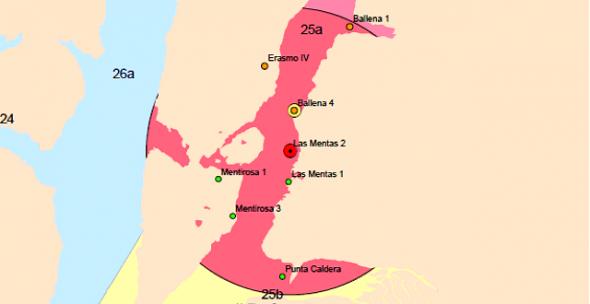 Mapa Aysen Contaminacion ISA Cupquelan