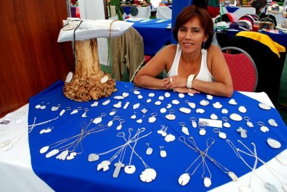 artesana Loreto Higuera - Tranquilo 2