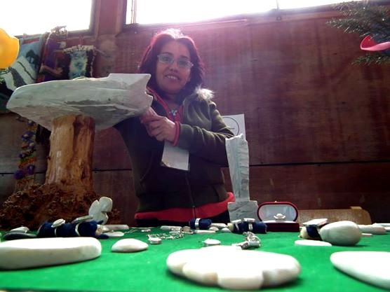 artesana Loreto Higuera - Tranquilo 3