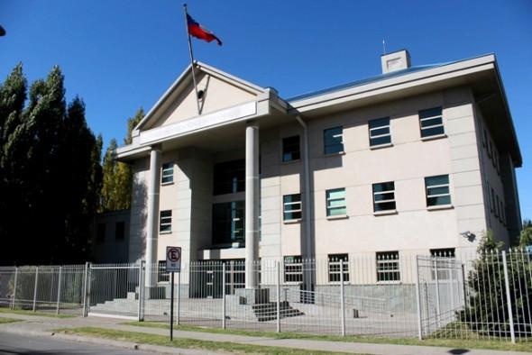 Corte Apelaciones Coyhaique