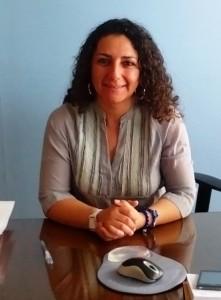 Karina Acevedo directora Sernac Aysen