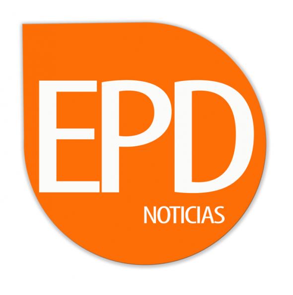 LOGO EPD NOTICIAS 2013 Facebook con marco