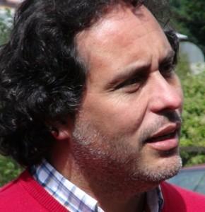 Mark Buscaglia