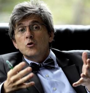 Rafael Dochao Moreno, UE en Chile