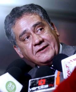 Ricardo Súnico, subsecretario de Pesca