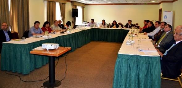 comité ejecutivo U estatal