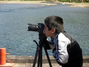 proyecto foto Rio Tranquilo 2
