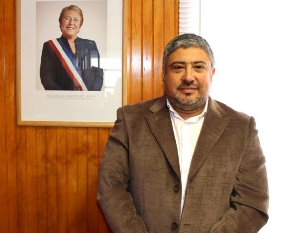 Director Regional ISL César Peyrin Urrutia Nota