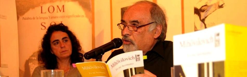 Juan Mihovilovich Slide