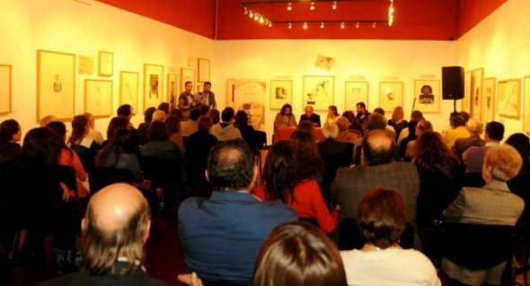 Juan Mihovilovich libro 1 Galeria