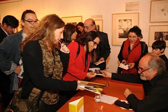Juan Mihovilovich libro 2 Galeria