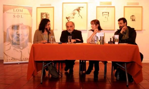 Juan Mihovilovich libro 3 Galeria