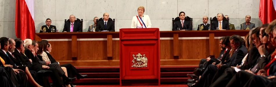 Congreso 21 de mayo Slide