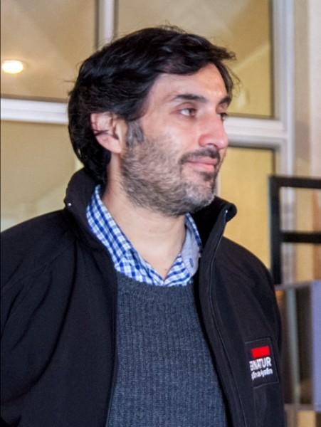 ZOIT Chile Chico Gabriel Inostroza Sernatur