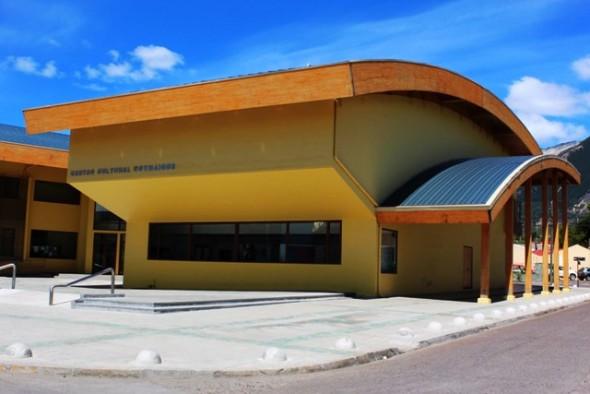Centro Cultural Nota
