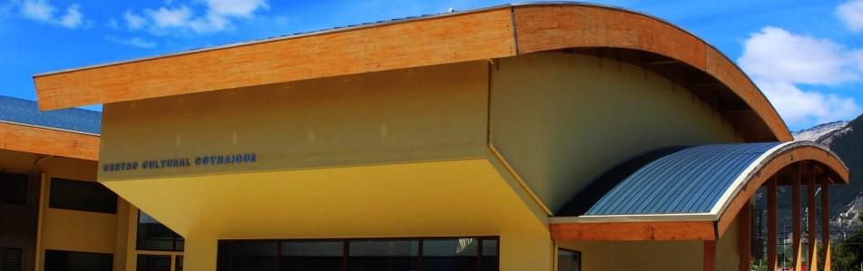 Centro Cultural Slide