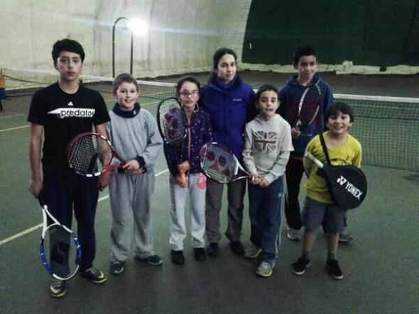 Club Tenis