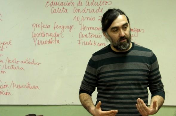 Herman Muñoz