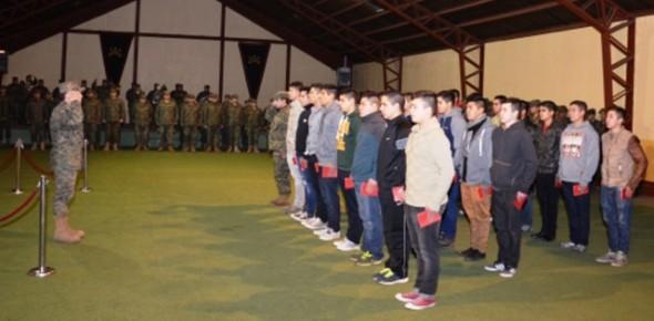 Licencia servicio militar 3
