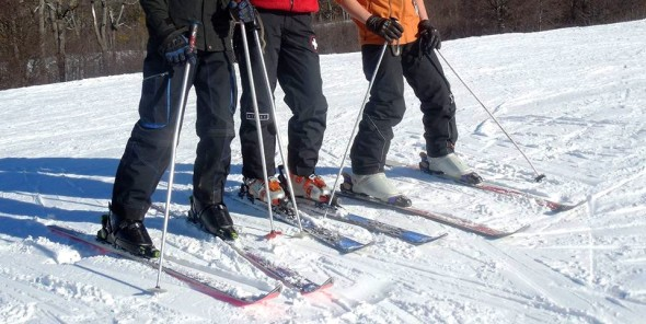 Patrulla Ski Chile