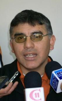 SERGIO GONZALEZ