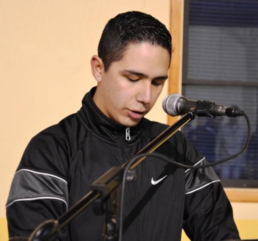 conscripto Eduardo Maluenda Jara