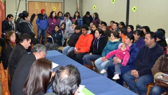 sesion concejo Villa Frontera 2