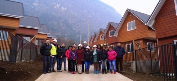 web proyecto 91 viviendas coyhaique Nota
