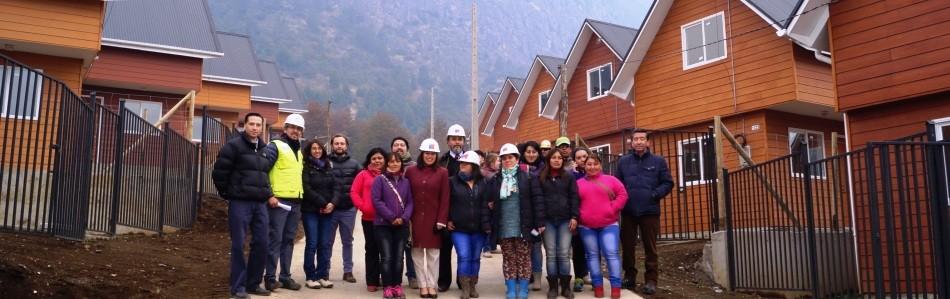 web proyecto 91 viviendas coyhaique Slide