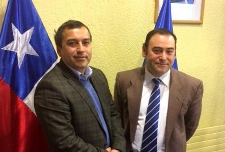 Consejeros Abello y Campos