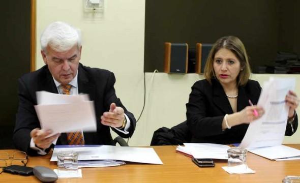 Foto 4 Comision Sistema justicia Penal