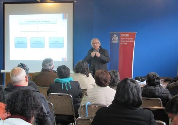 Jorge Diaz publico