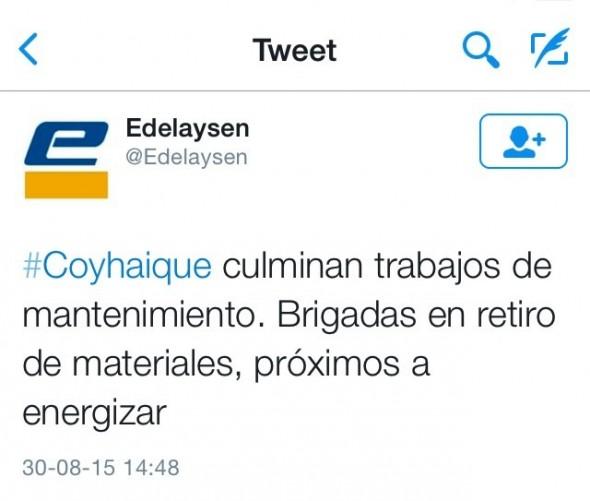 Tuiter Edelaysen