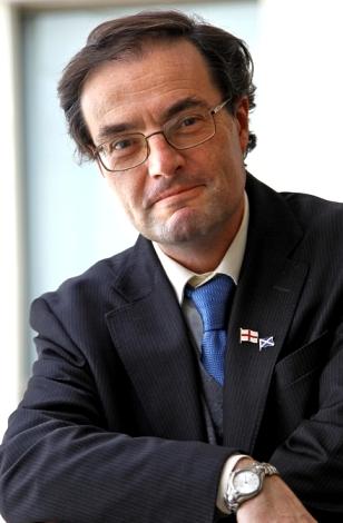 Jorge Congreve COL