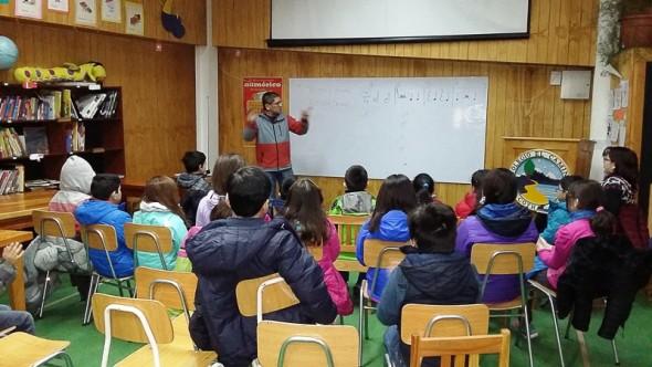 Orquesta Colegio El Camino 2
