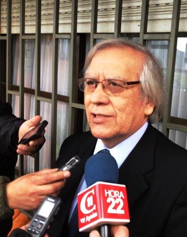 Seremi de Gobierno Aysén JDG Nota