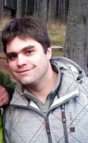 Carlos Hoschtetter